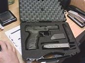 HECKLER & KOCH Pistol VP 40